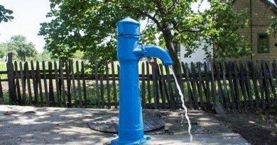 питна вода у Криничанському районі