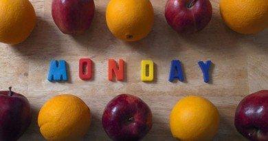 понеділок