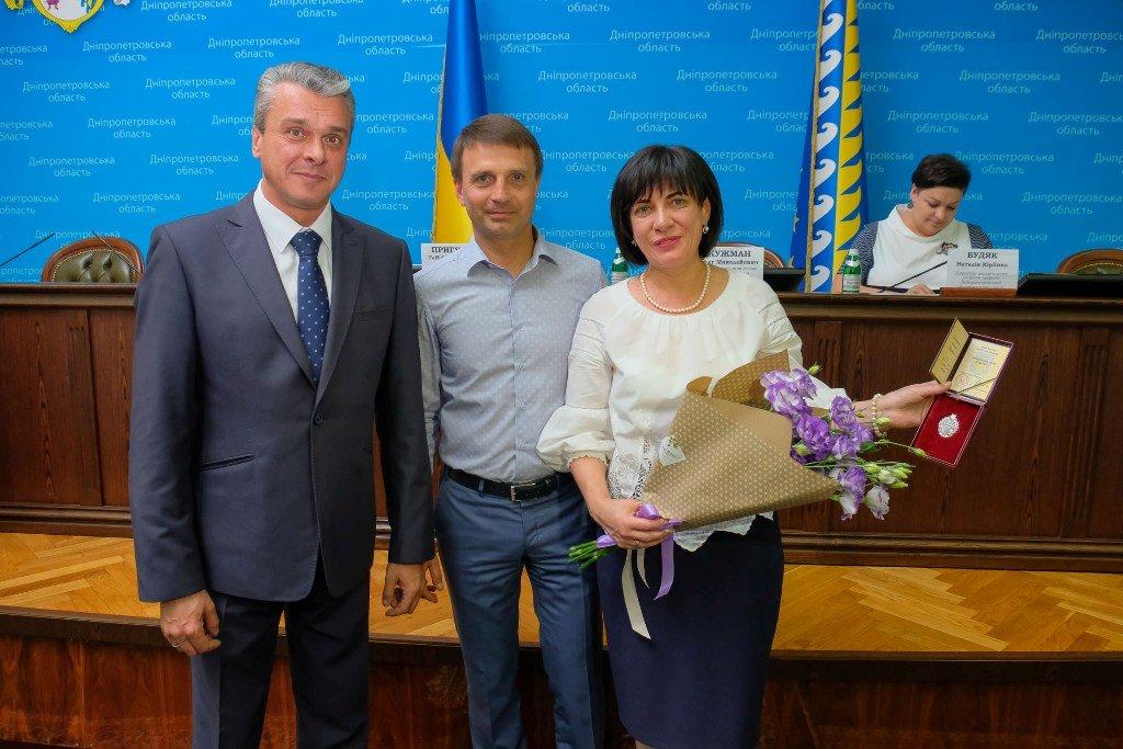 почесне звання_Заслужений лікар України