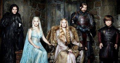 серіал_Гра престолів