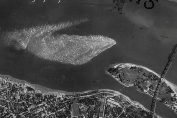 Адский и самый мистический остров Днепра: какие тайны скрывает (Фото)