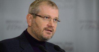 Вилкул выступил за полное снятие квот на украинский экспорт