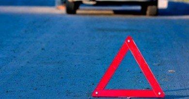 На Днепропетровщине произошло смертельное ДТП (фото)