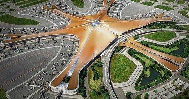 Пекінський аеропорт