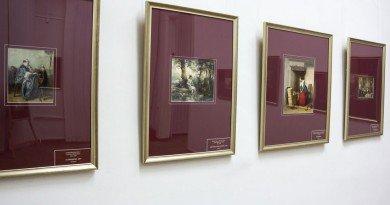 виставка голандської графіки_Дніпро