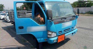 небезпечний вантаж_Дніпро