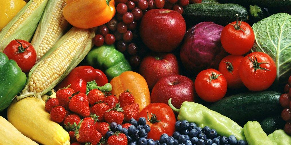 Какие овощи или фрукты нужно употреблять для сердца