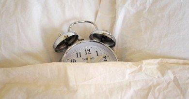 Як сон впливає на кар'єру: несподіване дослідження
