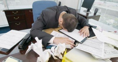 стрессовые профессии