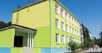 Юр'ївська школа