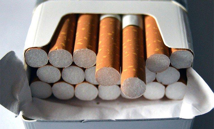 насколько подорожали табачные изделия