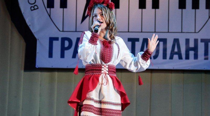 фестиваль Грант-талант