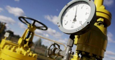 Своєчасні розрахунки за газ