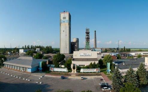 ДТЭК ШУ Терновское