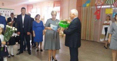 Михаил Разгоняев