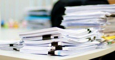 На Днепропетровщине выдавали поддельные документы
