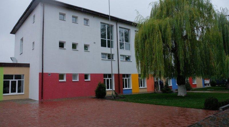 Петриковка_ школа