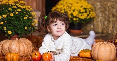 дети_октябрь