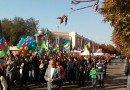 1_VII фестиваль искусств национально-культурных обществ «Єдина родина - моя Україна»