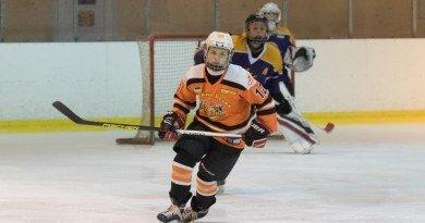 жіночий хоккей