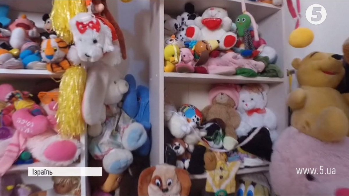 лікар ляльок
