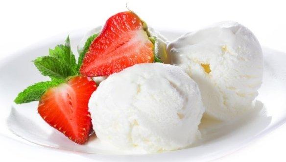морозиво