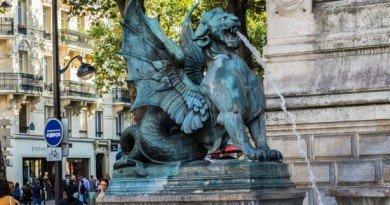 фонтаны_Франция