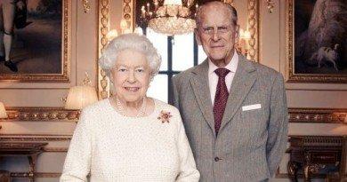 70-летие брака