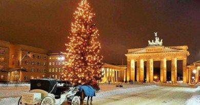 Європа_зимовий відпочинок