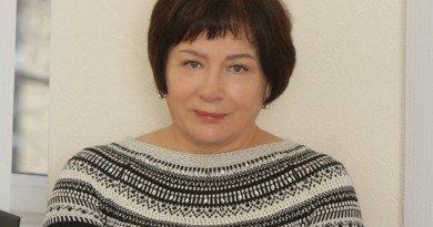 Татьяна Карельская