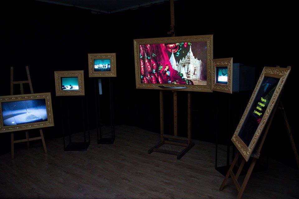 виставка Сальвадора Далі