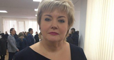 депутат Каптелова