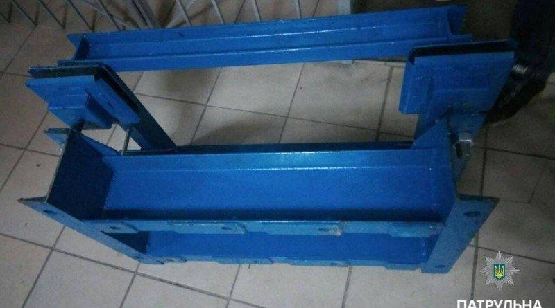 ліфт_Дніпро_крадіжка
