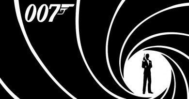 Джеймс Бонд_агент 007