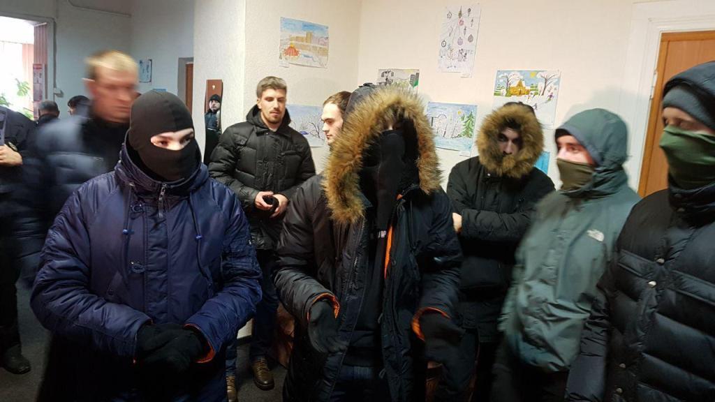 блокада Ленинграда_Днепр