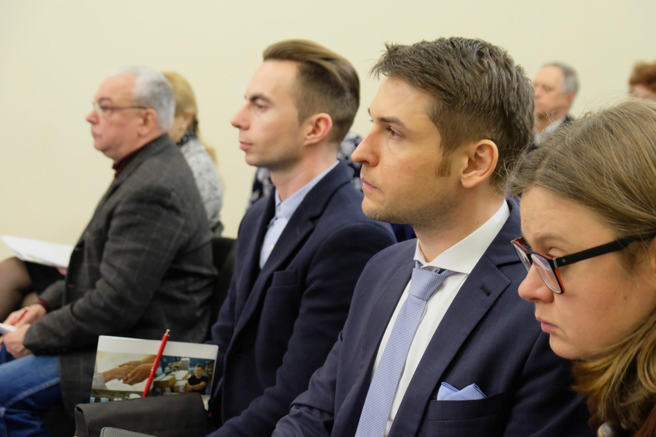 Эксперты и финансисты расскажут бизнесменам области о новинках в Prozorro