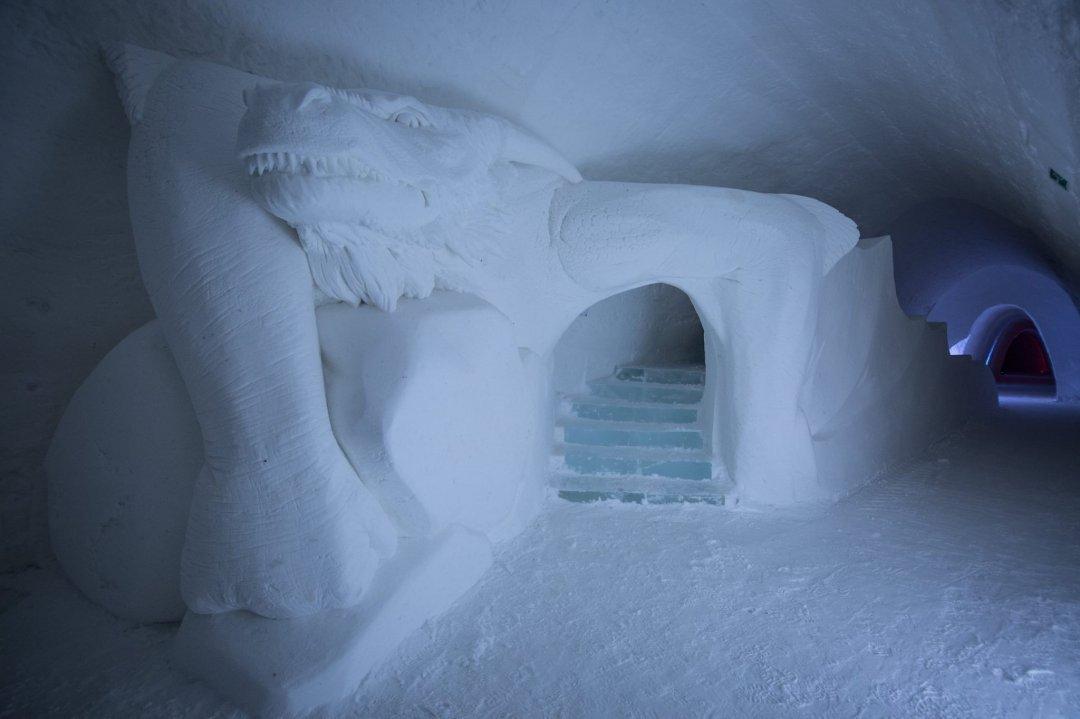 готель у Фінляндії