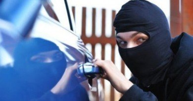 пограбування авто
