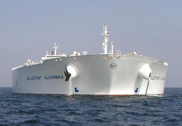 самые большие корабли