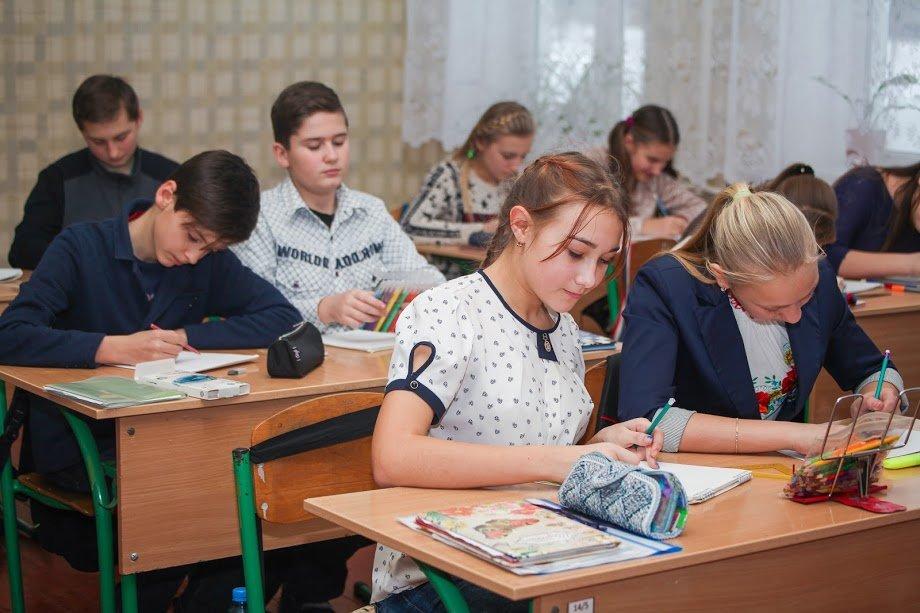 Школу в селі Голубівка перевели на альтернативне опалення4