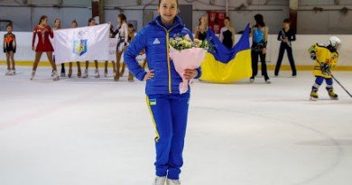 Анна Хниченкова