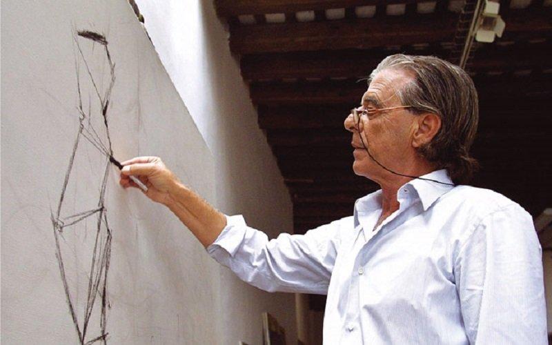 Рикардо Бофилл_архитектор