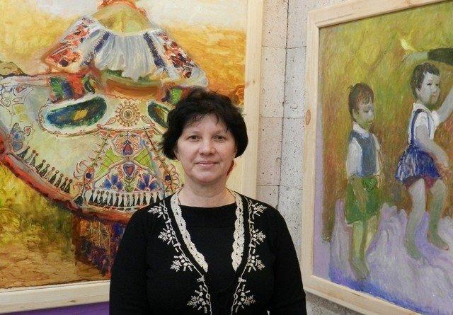 Татьяна Королева-Павлова