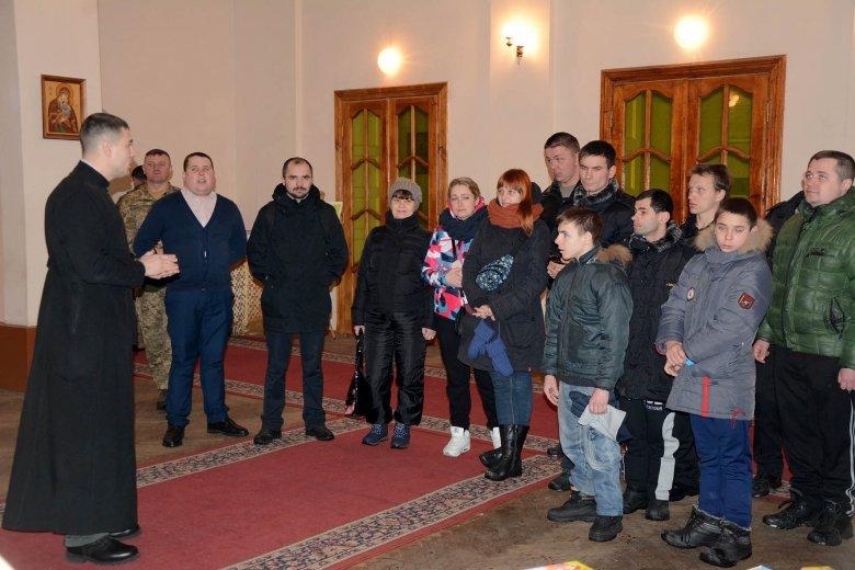 курсанти зі Львова