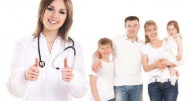 сімейний лікар