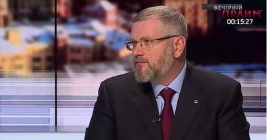 Вилкул: Изменения в Украине не наступят до тех пор, пока не будет преодолена коррупция