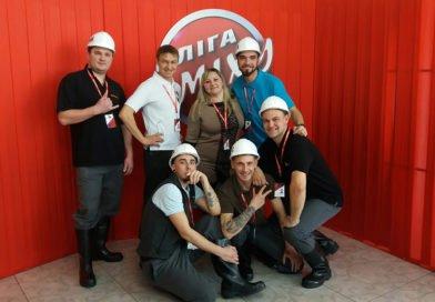 Команда «Горизонт» з Дніпропетровщини: «Гумор — це найдієвіший засіб привернення уваги»