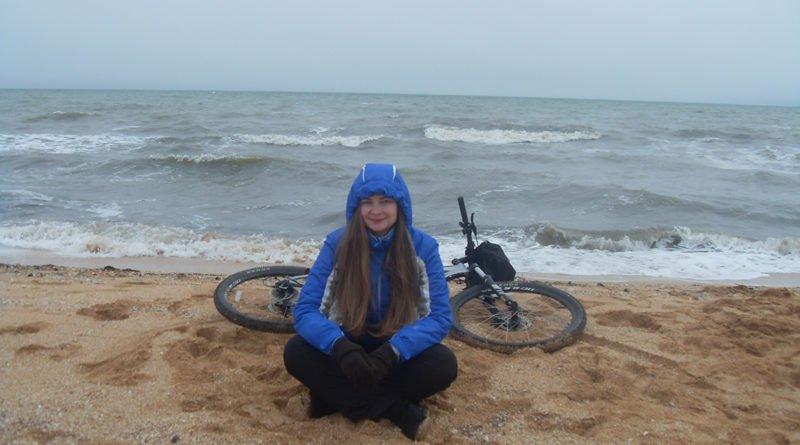 Уикенд на велосипеде