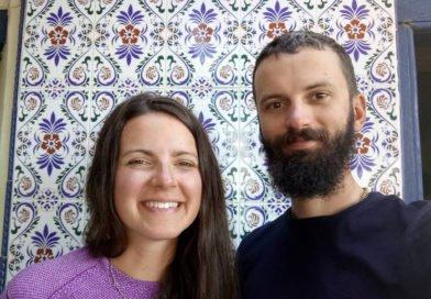 Супруги из Днепра совершили необычное путешествие