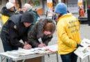 Жителі Дніпра долучилися до другої найбільшої за всю історію ООН петиції
